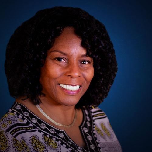 Monica Bates